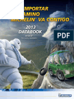 Data Book 2013 Michelin