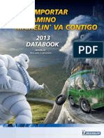 Data Book 2013 Michelin