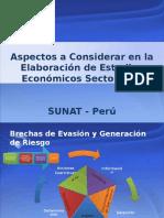 Aspectos a Considerar en La Elaboración de Estudios Sectoriales (1)
