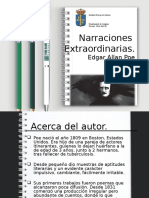 Narraciones Extraordinarias.ppt