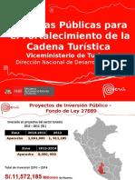 Ponencia Ayacucho Politicas Cluster