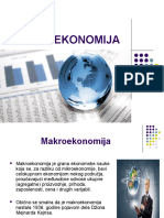 Marija Ilić - Makroekonomija