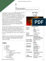 The Flash (2014) – Wikipédia, A Enciclopédia Livre
