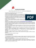 Satellite Finder Manual Esp.