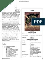 Hulk – Wikipédia, A Enciclopédia Livre