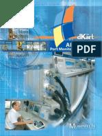 dKart Port Monitoring AIS/VTMS System