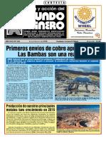 Mundo Minero Enero Febrero 2016