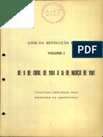 98913894 Atos Da Revolucao de 1964 Ditadurapdf0001