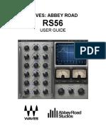 RS56 Waves Plugin