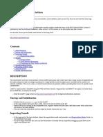 CataRT Documentation 0.9