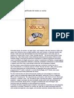 Oráculo Wicca - Significado de Todas as Cartas