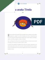 La Araña Tirula. PDF (1)
