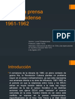 Presentation Cuba y la prensa norteamericana 1961-1962.pptx