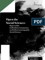 Wallerstein - Open the Social Sciences.pdf