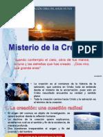 Misterio de La Creación