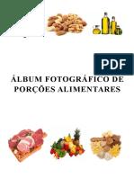 Álbum Fotográfico de Porções Alimentares.docx