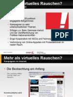 Günter Metzges - Mehr als virtuelles Rauschen
