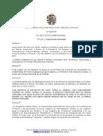 Ley de Politica Habitacional.doc