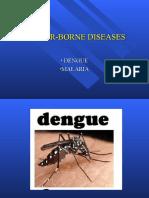 Vector Borne Diseases (1)