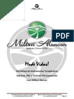 Apostila Milton Alencar