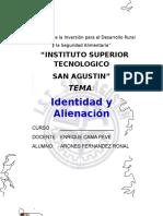Caratula Academia San Agustin