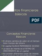 Conceptos financieros uba