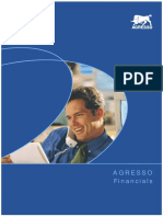 Brochure AGRESSO Financials