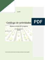AgroBIO Catalogo