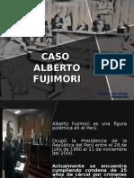 CONFERENCIA ALBERTO FUJIMORI Y SUS SENTENCIAS.ppt