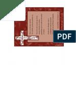 Tarjetas de Primera Comunion Para Personalizar e Imprimir en Casa Gratis