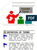 Bir-Taxation -Definition of Terms