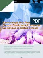 Biotecnologia reproduccion