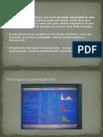 Laboratorio Clínico - Alteración de Los Eritrocitos