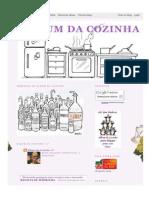 Dicas Album Da Cozinha