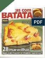 Malu Receitas Batata n 73