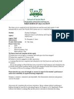 midterm evaluation1
