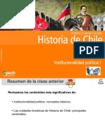 Clase 3 Institucionalidad Politica I 4 Medio