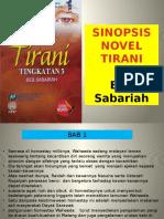 Sinopsis Tirani.pptx