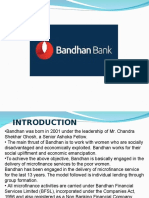 Bandhan Bank