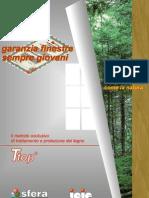 Sfera-group - Depliant Ttop