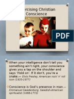 1 Welcome to the 2nd Term - Conscience (1)