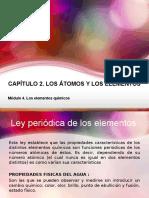 PRINCIPIOS DE QUIMICA MODULOS 4-6