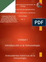 presentacion inmuno