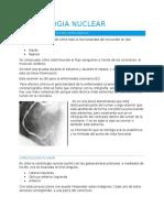 Cardiologia Nuclear