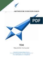 ITSS T24 Training Course Catalog 2016.pdf