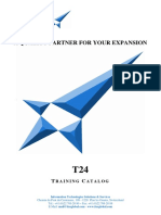 ITSS T24 Training Course Catalog 2016.pdf