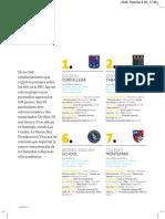 Ranking Colegios 2016