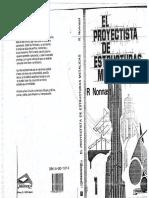 El Proyectista de Estructuras Metalicas - Tomo I (1)