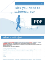 Pmp Basicsyouneedtoknow 120104231803 Phpapp01