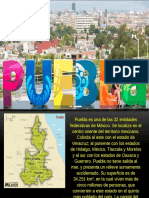 Presentación PUEBLA